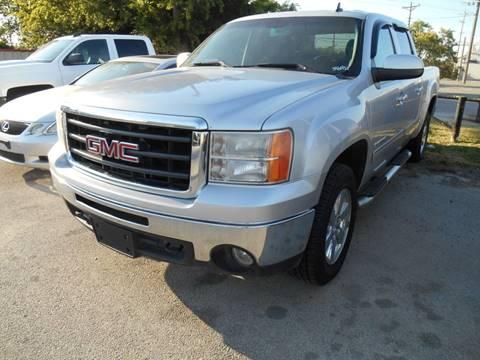 2013 GMC Sierra 1500 for sale in Abilene, TX