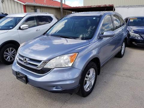2011 Honda CR-V for sale in Abilene, TX