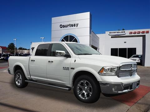 2017 RAM Ram Pickup 1500 for sale in Conyers GA