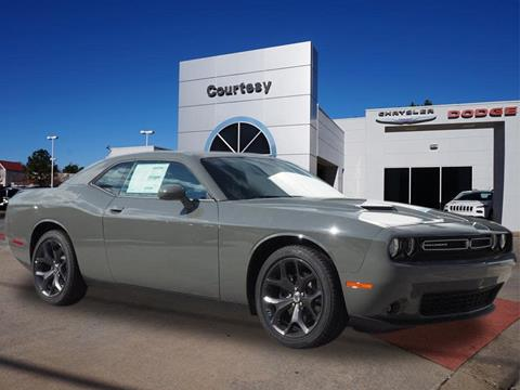 2018 Dodge Challenger for sale in Conyers GA