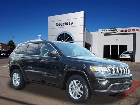 2018 Jeep Grand Cherokee for sale in Conyers GA