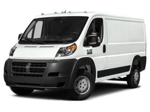 2018 RAM ProMaster Cargo for sale in Conyers GA