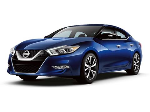 2016 Nissan Maxima for sale in Conyers, GA