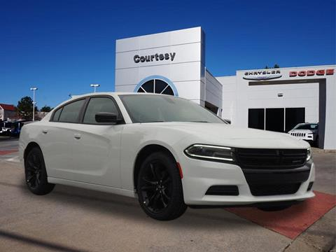 2018 Dodge Charger for sale in Conyers GA