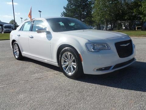 2016 Chrysler 300 for sale in Conyers GA