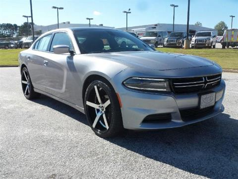 2015 Dodge Charger for sale in Conyers GA