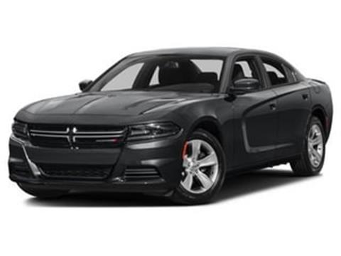 2016 Dodge Charger for sale in Conyers, GA
