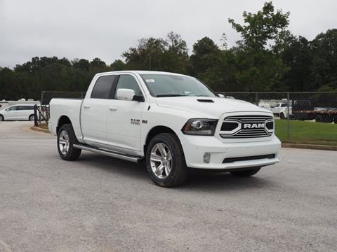2018 RAM Ram Pickup 1500 for sale in Conyers GA