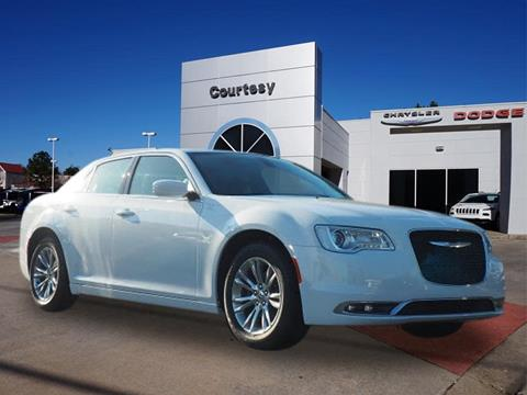 2018 Chrysler 300 for sale in Conyers GA