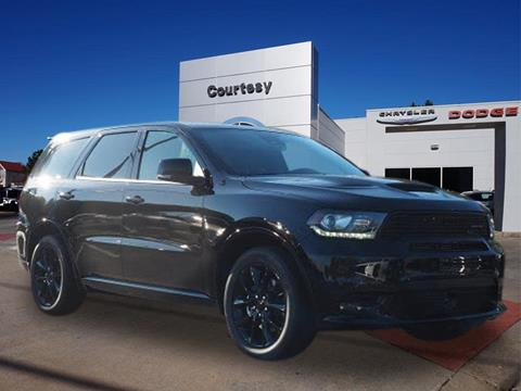 2018 Dodge Durango for sale in Conyers GA