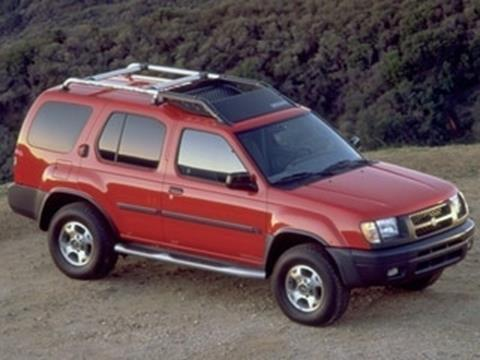 2000 Nissan Xterra for sale in Conyers, GA