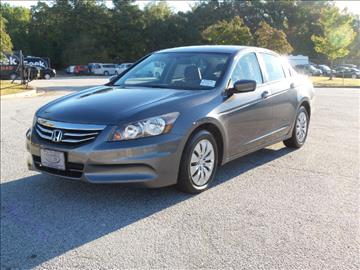 2011 Honda Accord for sale in Conyers, GA