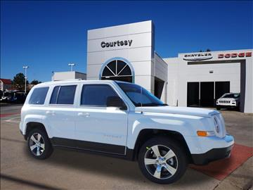 2017 Jeep Patriot for sale in Conyers, GA