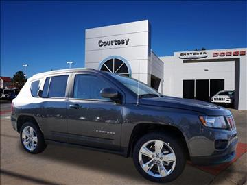 2017 Jeep Compass for sale in Conyers, GA
