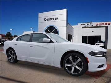 2017 Dodge Charger for sale in Conyers, GA