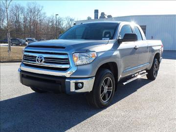 2016 Toyota Tundra for sale in Conyers, GA