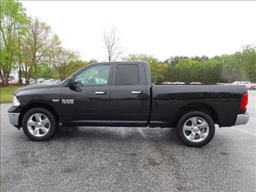 2016 RAM Ram Pickup 1500 for sale in Conyers, GA