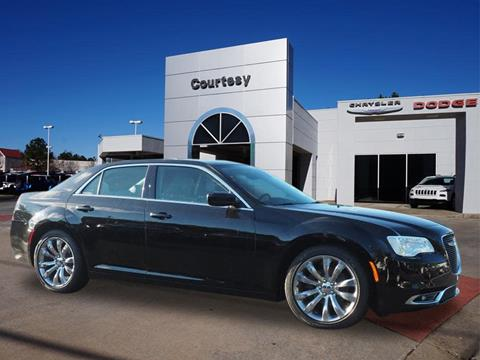 2017 Chrysler 300 for sale in Conyers, GA
