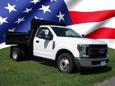 2018 Ford F-350 Super Duty for sale in Woodbine, NJ