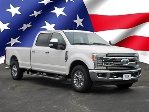 2019 Ford F-250 Super Duty for sale at Gentilini Motors in Woodbine NJ