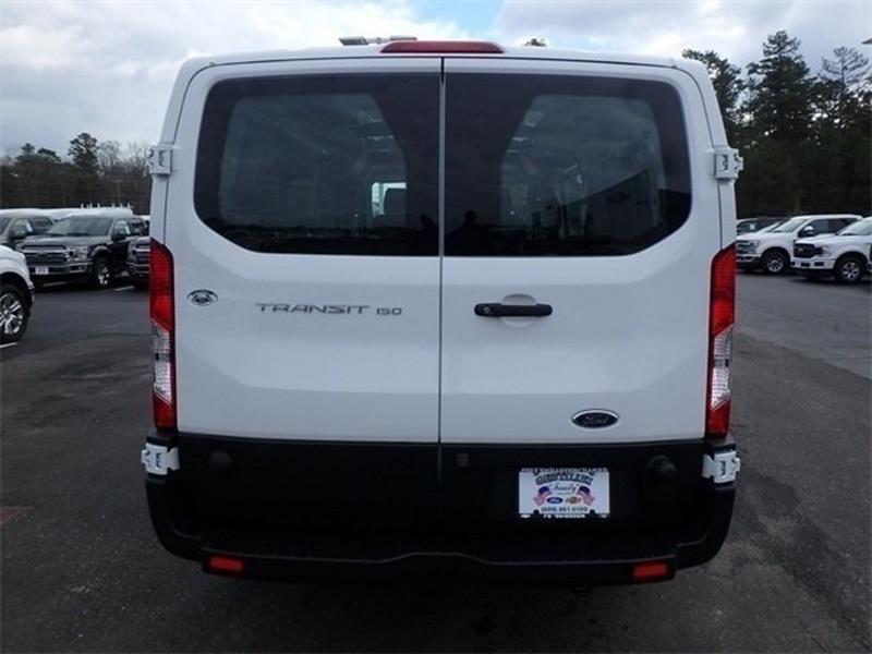 2019 Ford Transit Cargo 150 3dr LWB Low Roof Cargo Van w