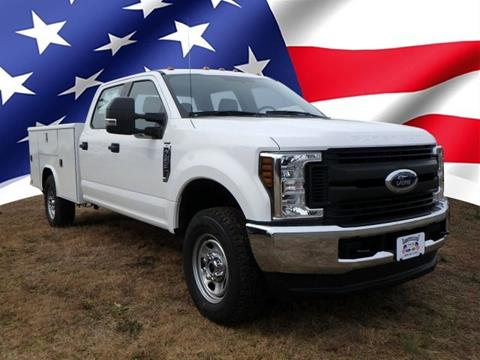 2019 Ford F-350 Super Duty for sale in Woodbine, NJ