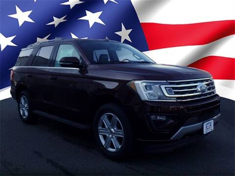 2020 Ford Expedition for sale at Gentilini Motors in Woodbine NJ