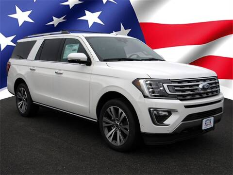 2020 Ford Expedition MAX for sale at Gentilini Motors in Woodbine NJ