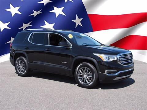 2019 GMC Acadia for sale at Gentilini Motors in Woodbine NJ