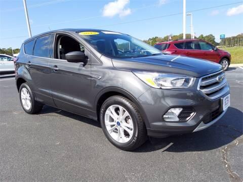 2019 Ford Escape for sale at Gentilini Motors in Woodbine NJ