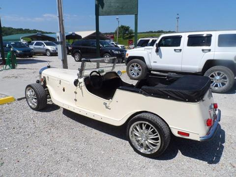 2008 GEM REPLICA for sale in Warsaw, MO  Gem E Battery Wiring Diagram on