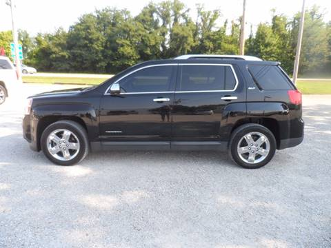 2013 GMC Terrain for sale in Warsaw, MO