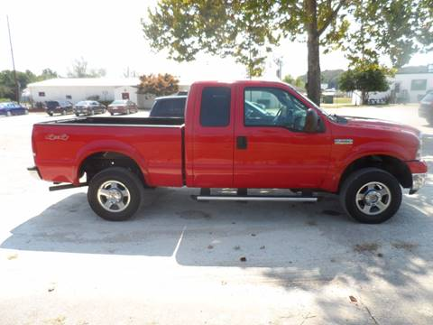 2006 Ford F-250 Super Duty for sale in Warsaw, MO