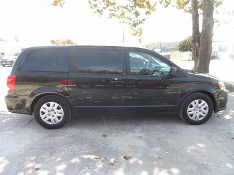 2014 Dodge Grand Caravan for sale in Warsaw, MO