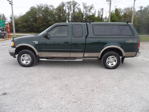 2003 Ford F-150 for sale in Warsaw, MO