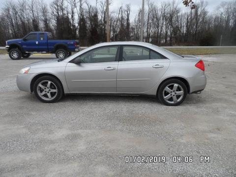 2005 Pontiac G6 for sale in Warsaw, MO