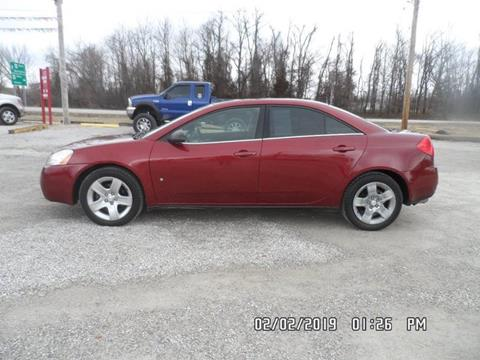 2009 Pontiac G6 for sale in Warsaw, MO