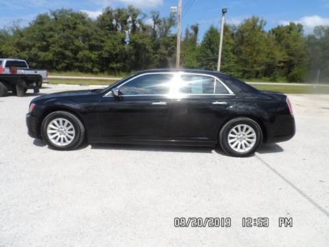 2013 Chrysler 300 for sale in Warsaw, MO