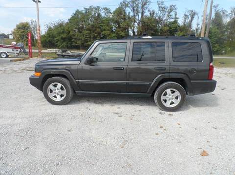 2006 Jeep Commander for sale in Warsaw, MO