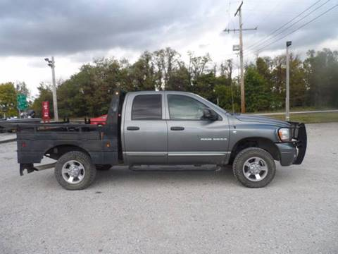 2006 Dodge Ram Pickup 2500 for sale in Warsaw, MO