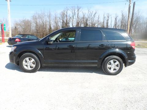 2009 Dodge Journey for sale in Warsaw, MO
