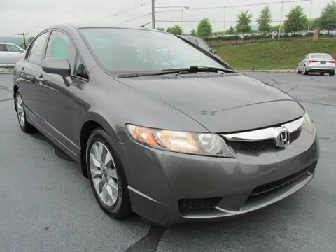 2010 Honda Civic for sale in Wilkesboro, NC