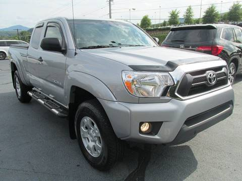 2015 Toyota Tacoma for sale in Wilkesboro, NC