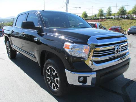 2016 Toyota Tundra for sale in Wilkesboro, NC