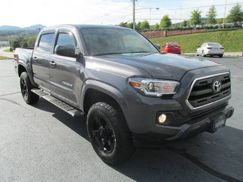 2016 Toyota Tacoma for sale in Wilkesboro, NC