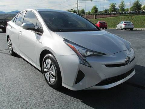 2017 Toyota Prius for sale in Wilkesboro, NC