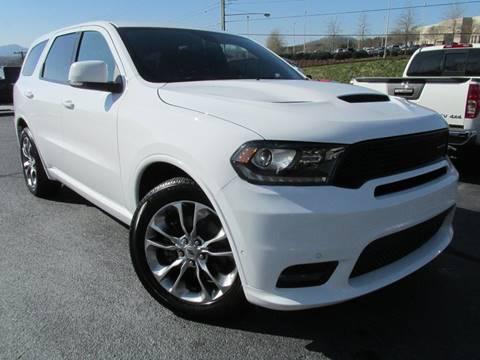 2019 Dodge Durango for sale in Wilkesboro, NC