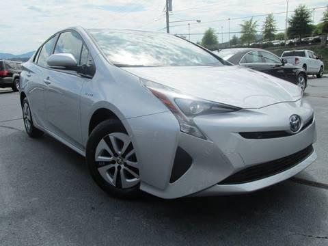 2018 Toyota Prius for sale in Wilkesboro, NC