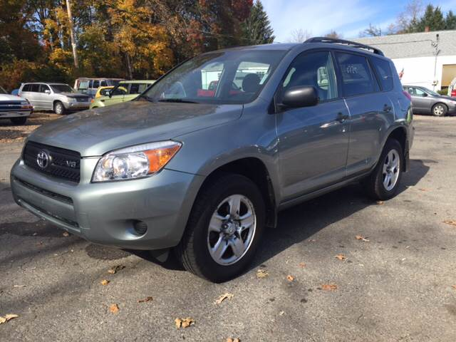 2007 Toyota RAV4 for sale in Taunton, MA
