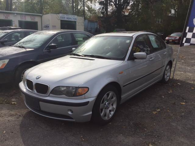2005 BMW 3 Series for sale at Professional Car Zone in Taunton MA